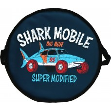 Ледянка No-Buts Shark Mobile круглая